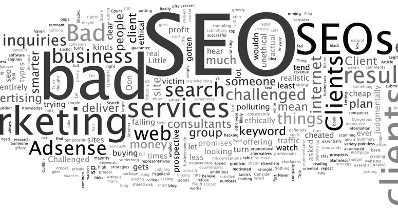 Don't Fall For This 10 SEO Agencies Promises
