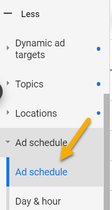 [PPC Tool 3] Is Your Google Ads Marketer Running Your Ads At Times When NOBODY Is Buying?